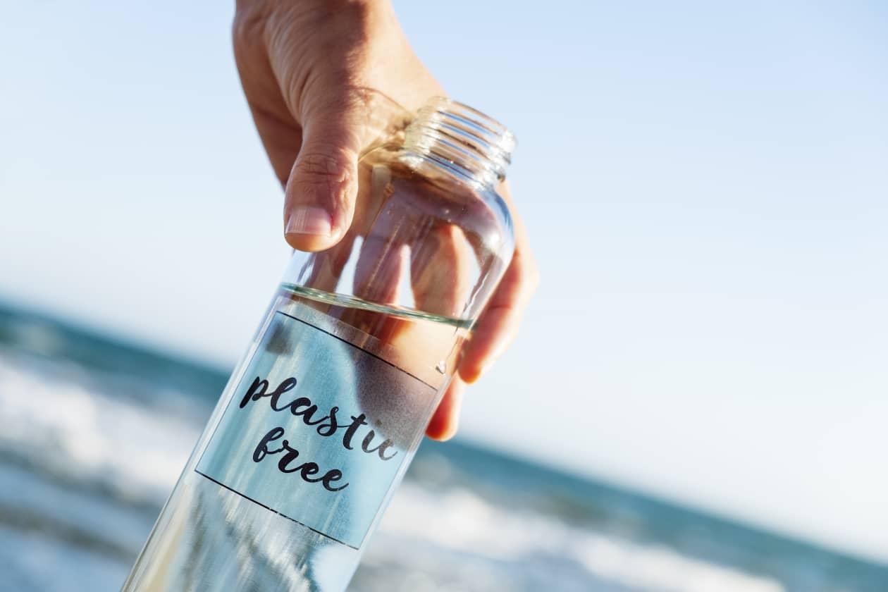 脱プラスチックの流れ