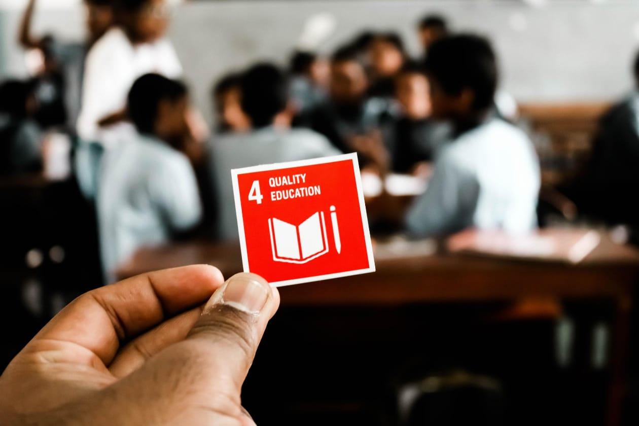 SDGs(持続可能な開発計画)