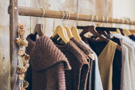 Ethical fashionのイメージ