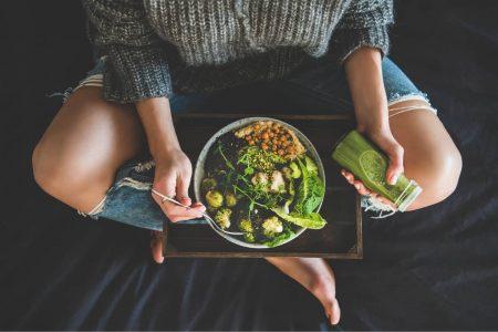 フレキシタリアンダイエット性格を解説