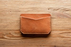 Ethical leather goods