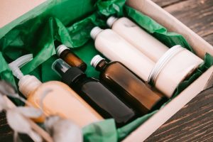 Ethical Gift, organic and natural skincare products