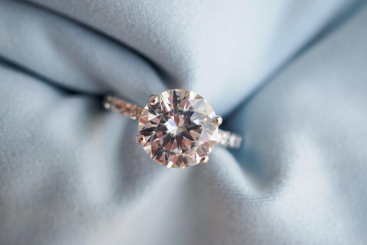Ethical Jewelry - Diamonds