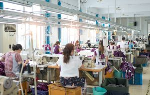 Ethical sustainable clothing provide transparent workers' conditions
