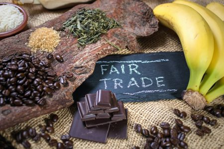 Fair Trade Facts: the different fair trade products
