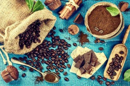 Fair Trade Food: Chocolate, Coffee