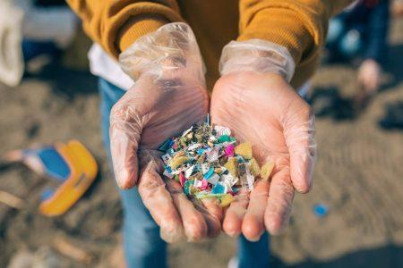 マイクロプラスチック(Microplastic)汚染の問題