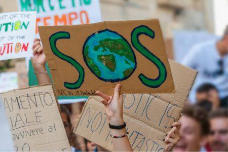 地球温暖化の原因とそれに対する取り組み