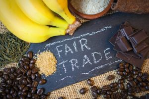 Different products might have different fair trade meanings but the goal is the same.