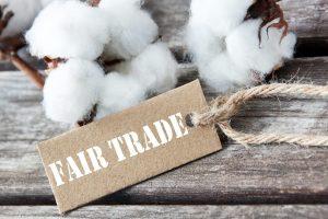 Fair Trade Fact 10: Fair Trade Cotton is better for environment