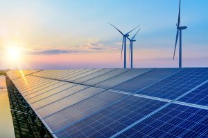 International Day of Climate Action promotes clean energy