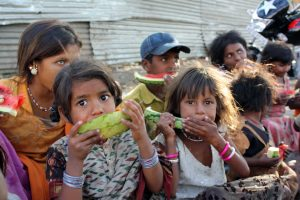 World Food Day is about food security and more