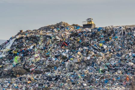 Zero waste to landfill is a challenge we must tackle