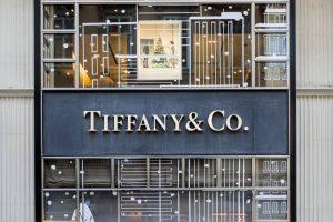 Tiffany-ティファニー