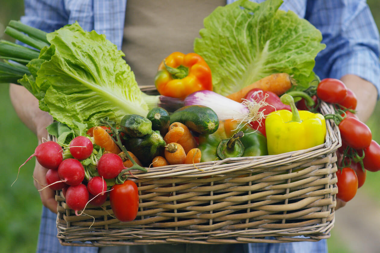 Choose organic based on the understanding of its meaning