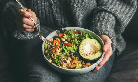Delicious Vegan Dish
