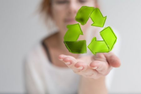 Is recycling enough for zero waste?