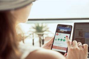 airbnb-エアビーの画像