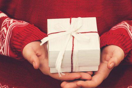 エシカルなクリスマスプレゼントを贈ろう
