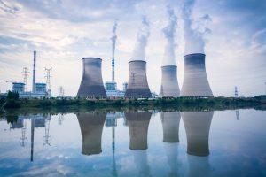 石炭火力発電、coal-plant