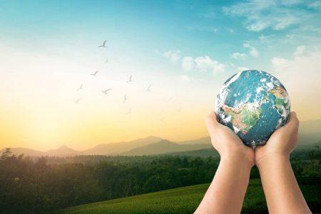 地球環境にまつわる問題を解説