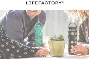 life factory ライフファクトリー マイボトル