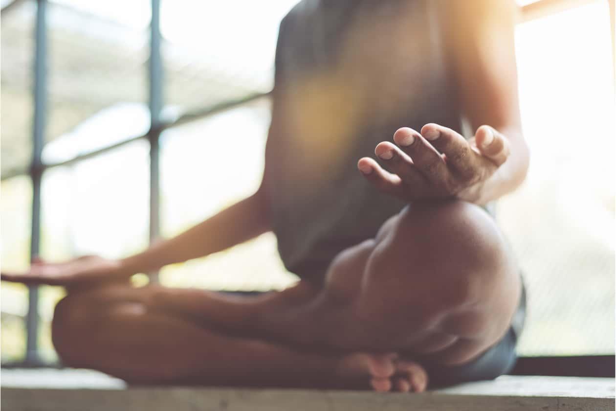 瞑想を取り入れるアーバンパーマカルチャー