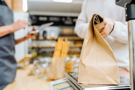 Plastic Free Food Packaging is the new trend