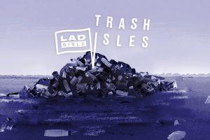ゴミ諸島-trash islesの写真