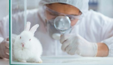Cruelty Free product: no testing on animals