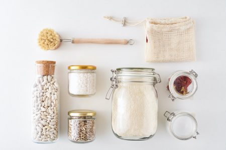 Eco-friendly Kitchen Products