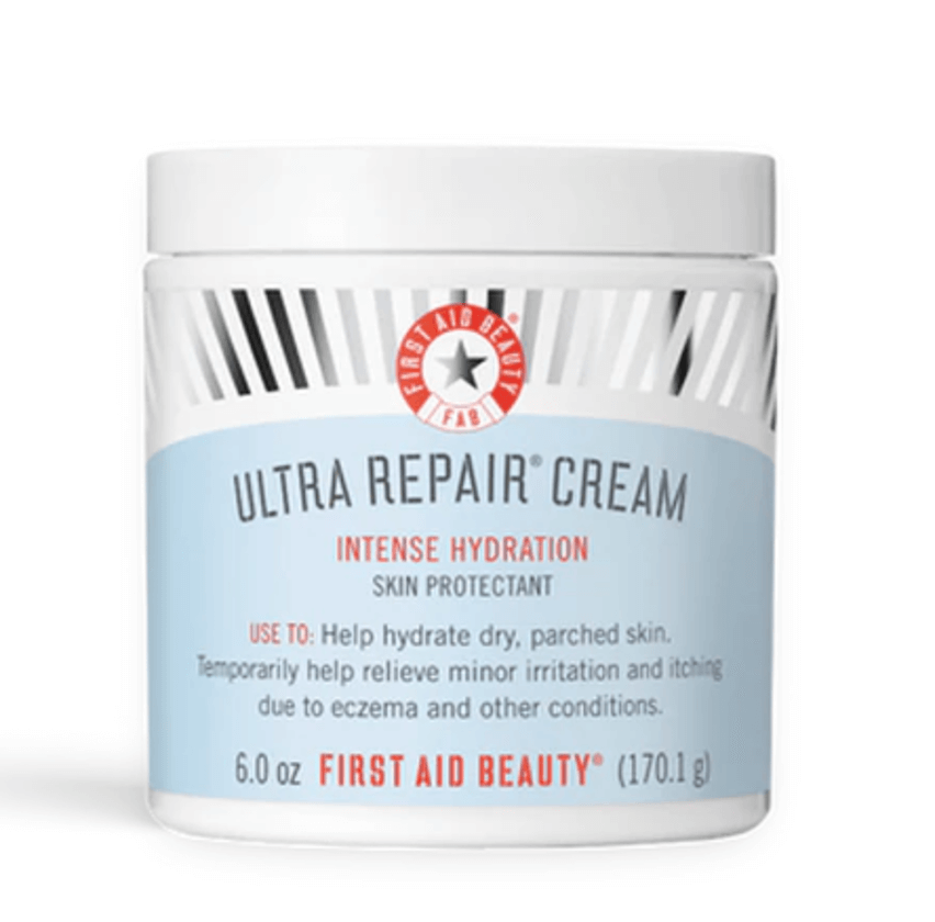 Cruelty Free Skincare Product: First Aid Beauty