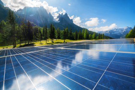 Sustainable Development Goal 7's focus: clean energy