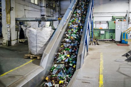 Waste Management Technologies are very important