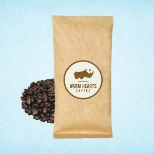 マラウイのフェアトレードコーヒー