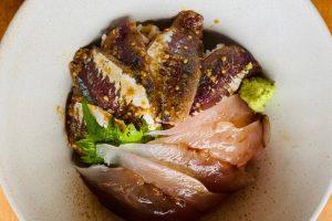 kais kithcenの海鮮丼