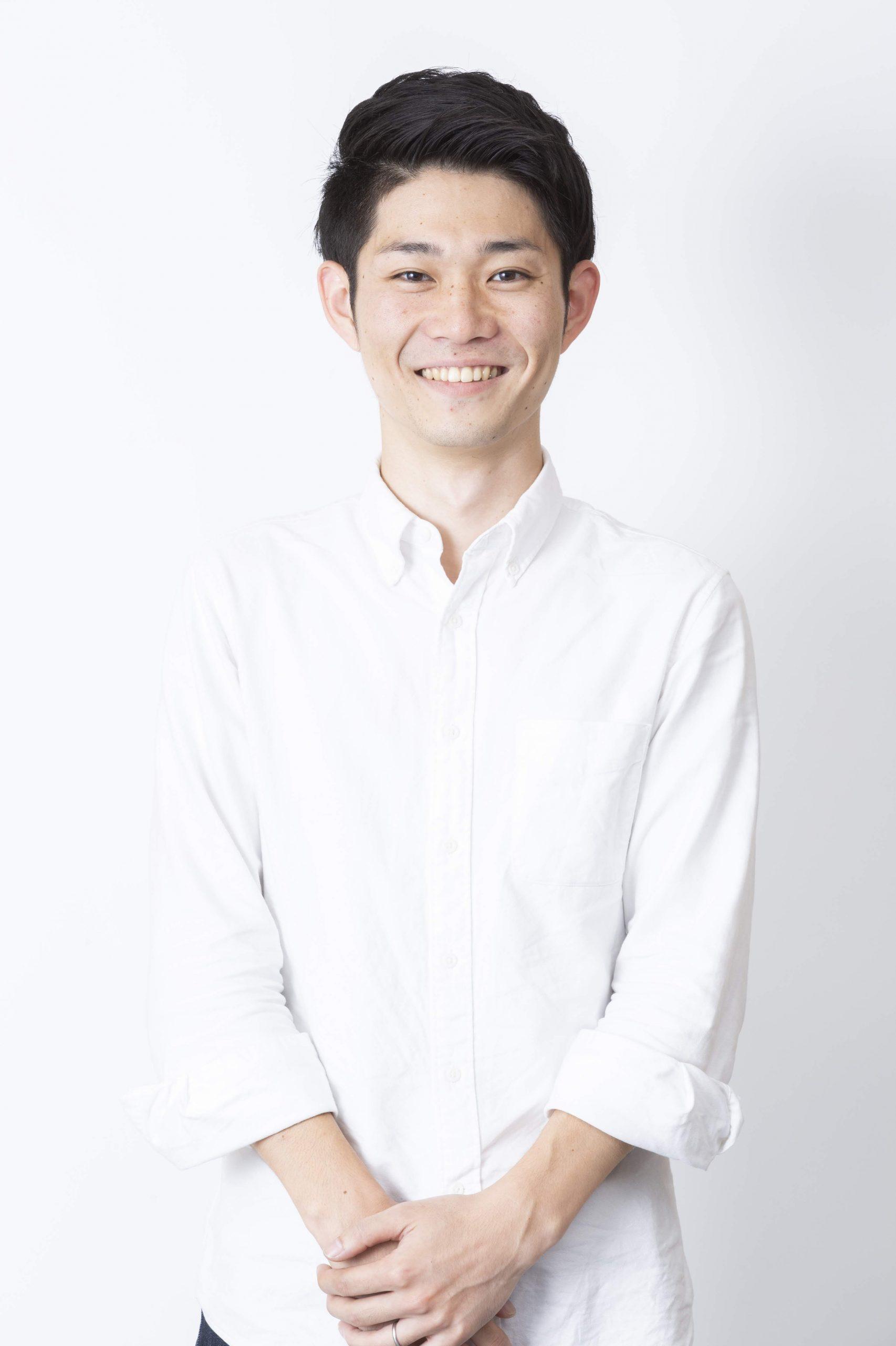 青山明弘さん