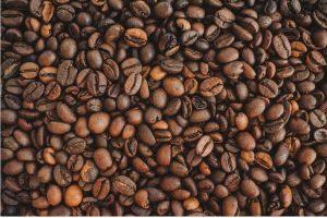 フェアトレードのコーヒー豆