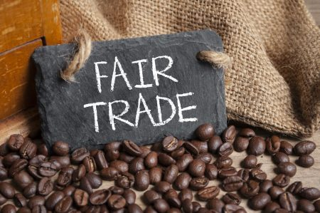 Fair trade materials