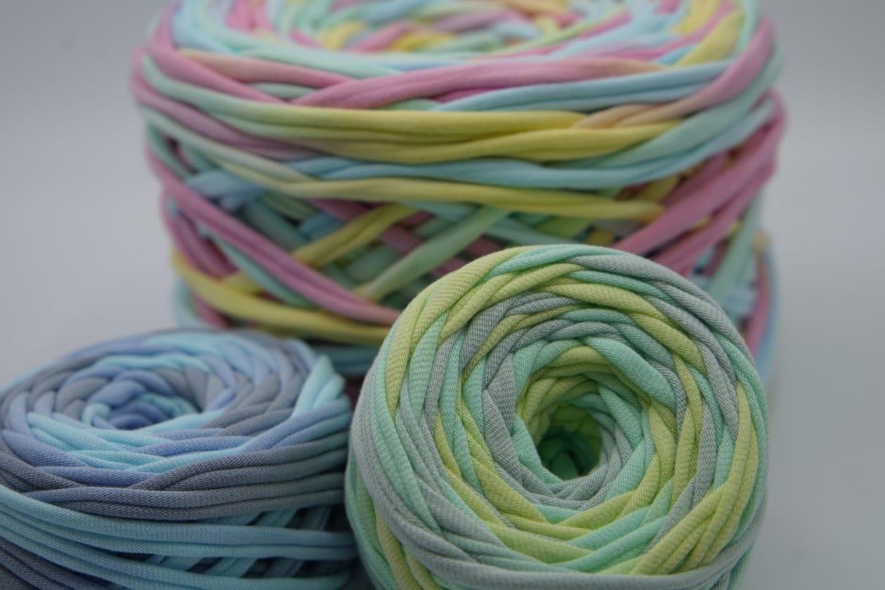 ワッカの手芸糸