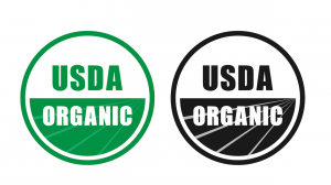 Organic Food Labels - USDA