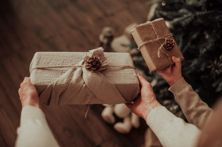 Organic Gifts that are great for your loved ones
