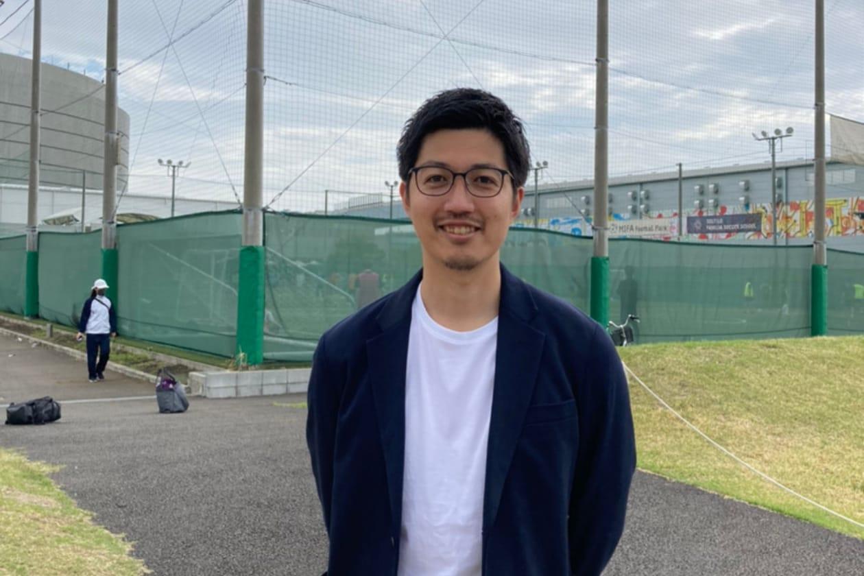 スポーツフォーソーシャル_柳井さん