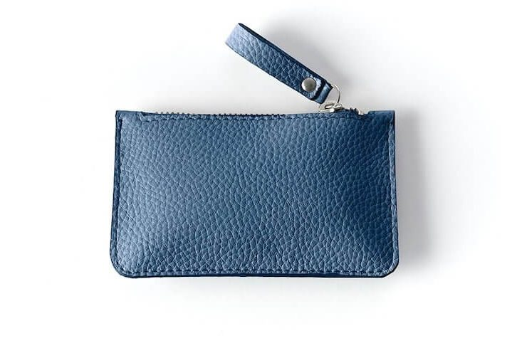 BEEN LONDON's ethical wallet/coin purse