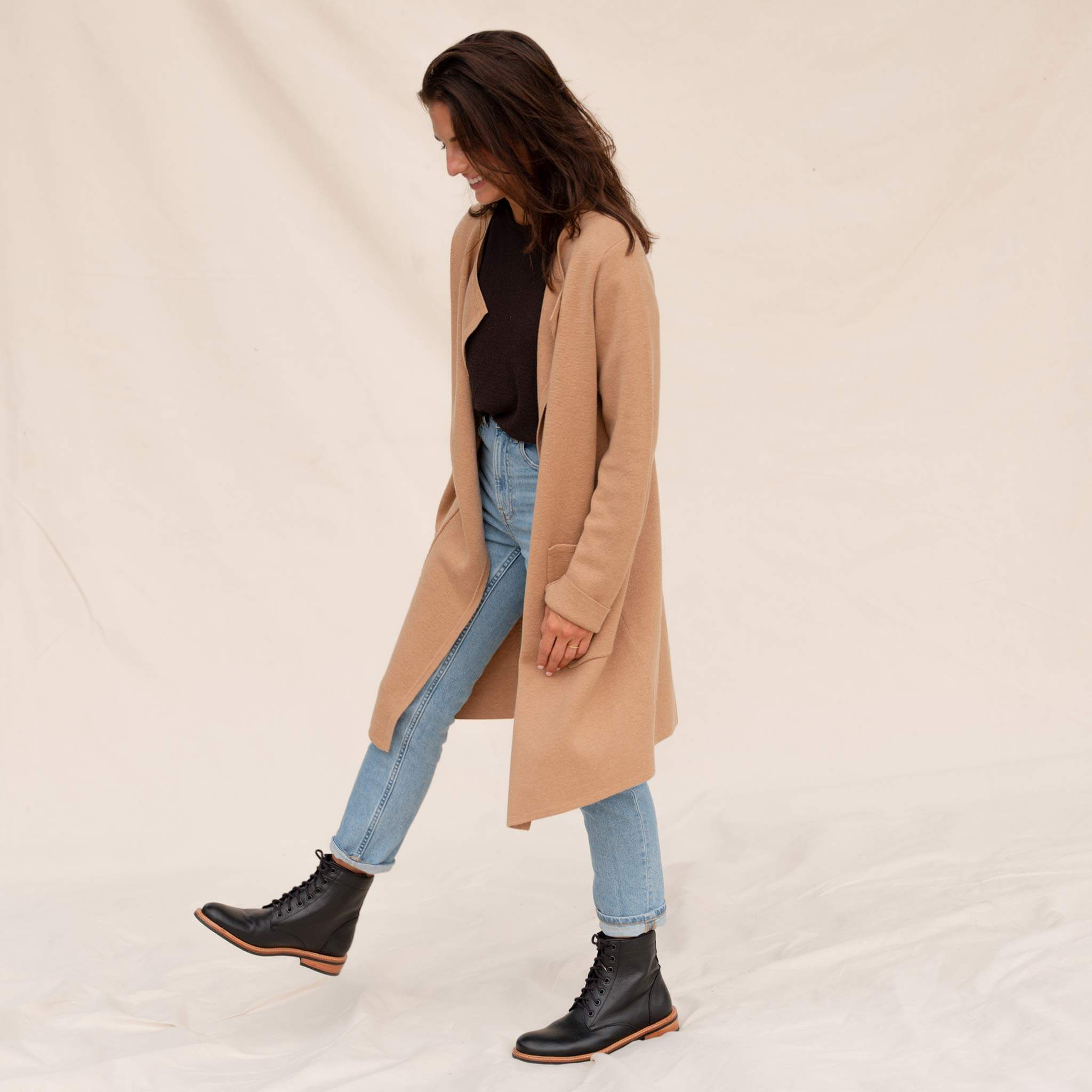 Amalia All Weather Boots - eco-friendly boots