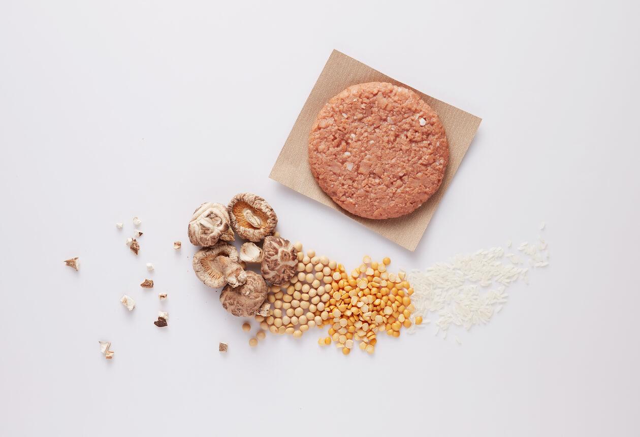 オムニポークの栄養素詳細