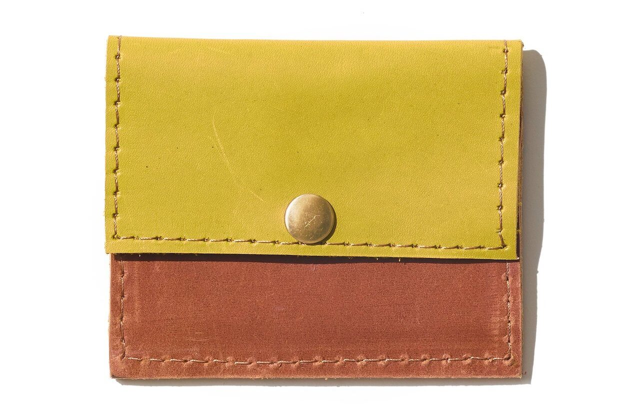 Raven and Lily's Card case wallet