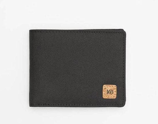 Tentree's Bi Baron Fold Wallet