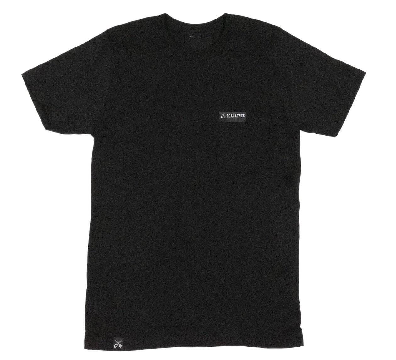 Coaltree's CT Pocket Tee (Eco-friendly T-shirt)