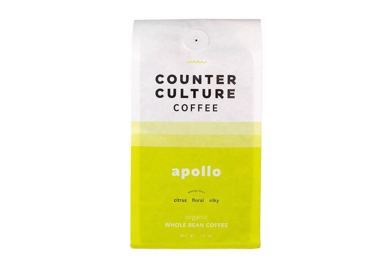 Apollo from Counter Culture